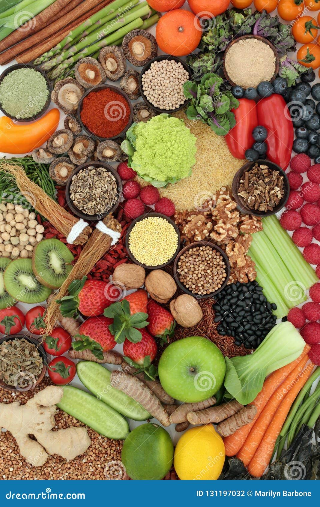 Alimento super para a desintoxicação do fígado