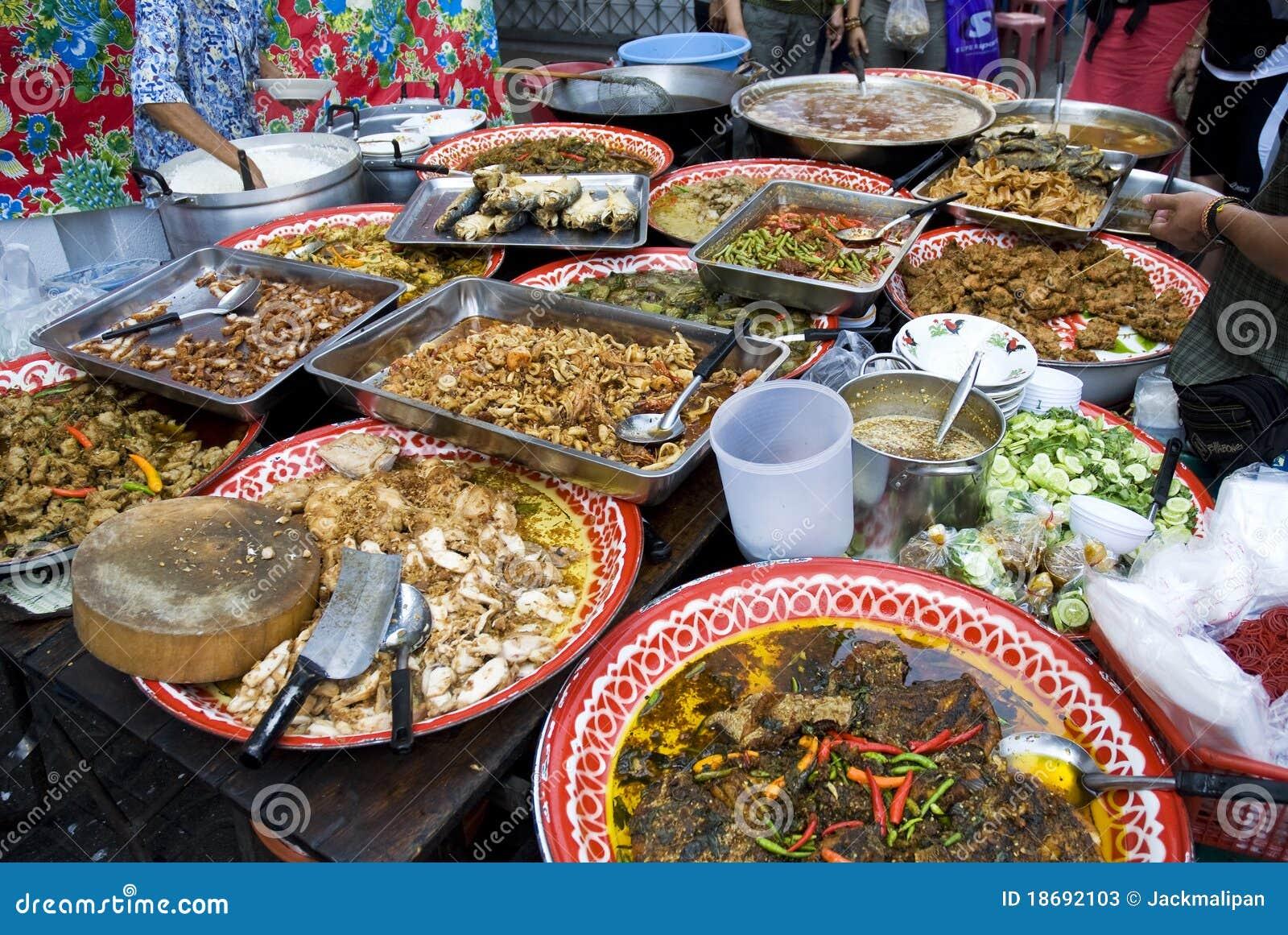 Thai Food San Marco