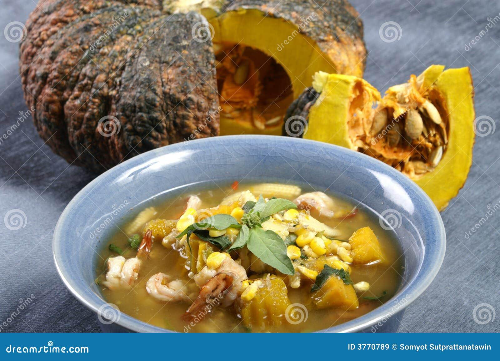 Alimento tailandese