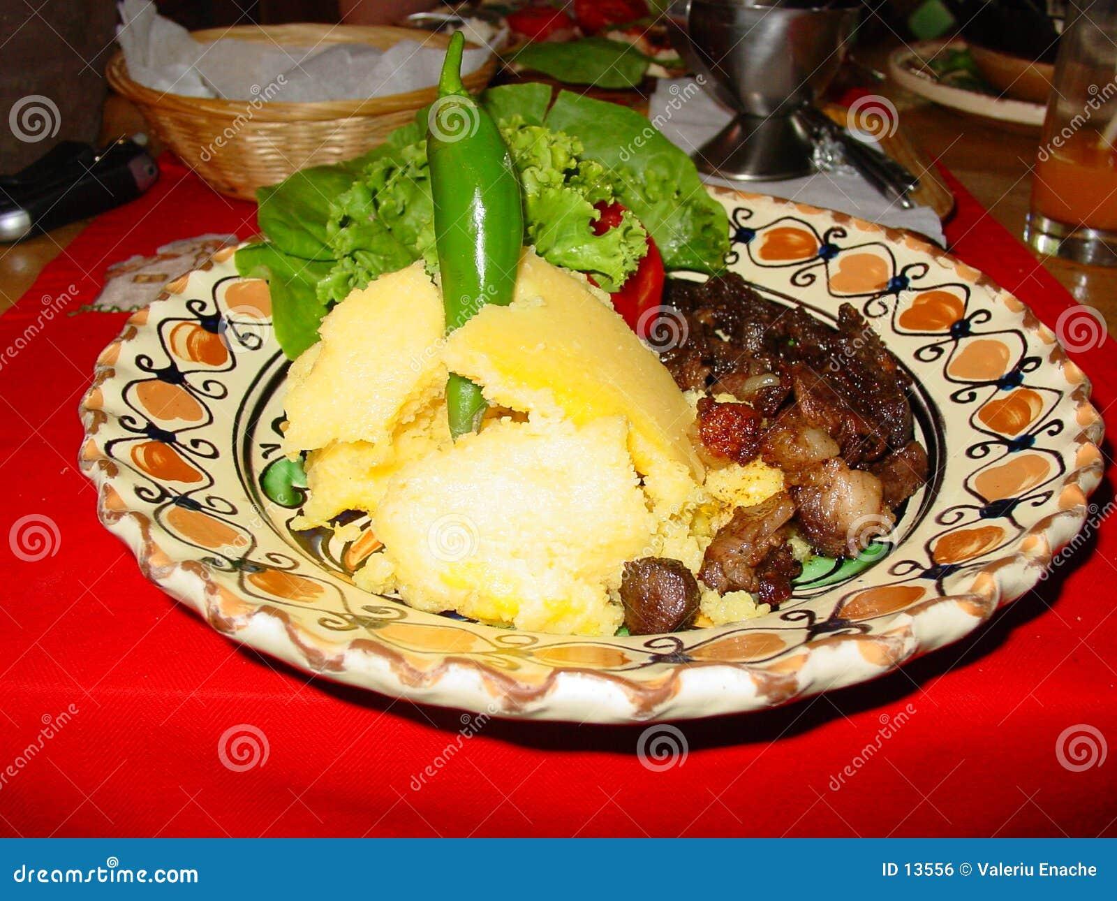 Alimento tradicional