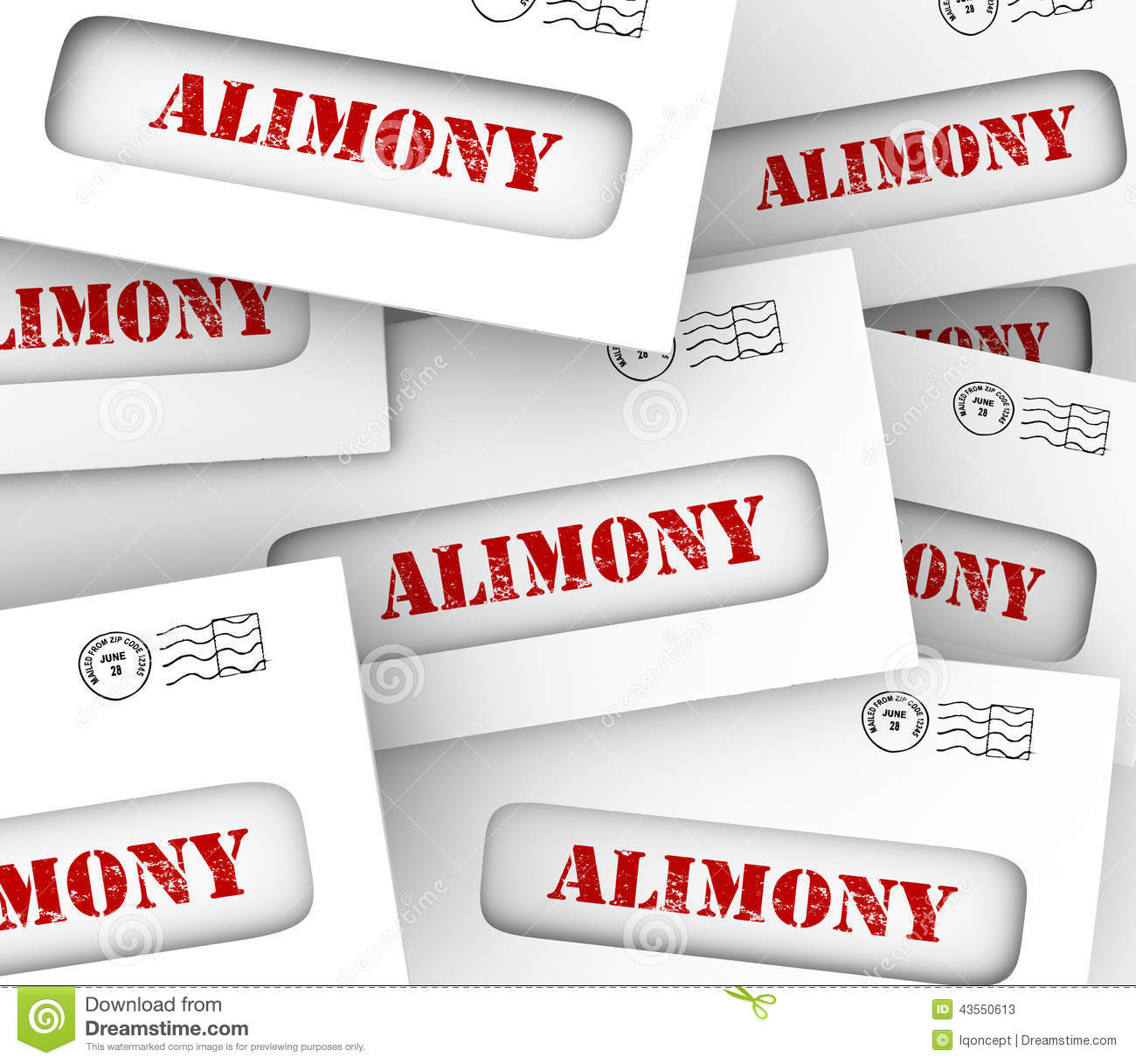 Alimony & Spousal Support in Spring, TX