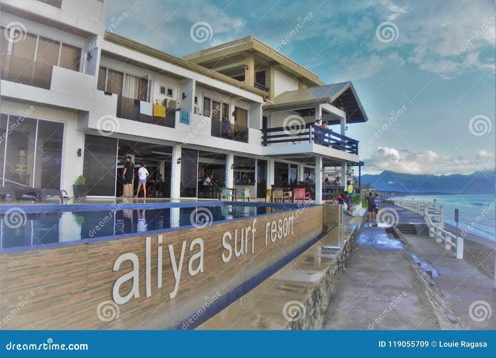 Aliraya Surf Resort