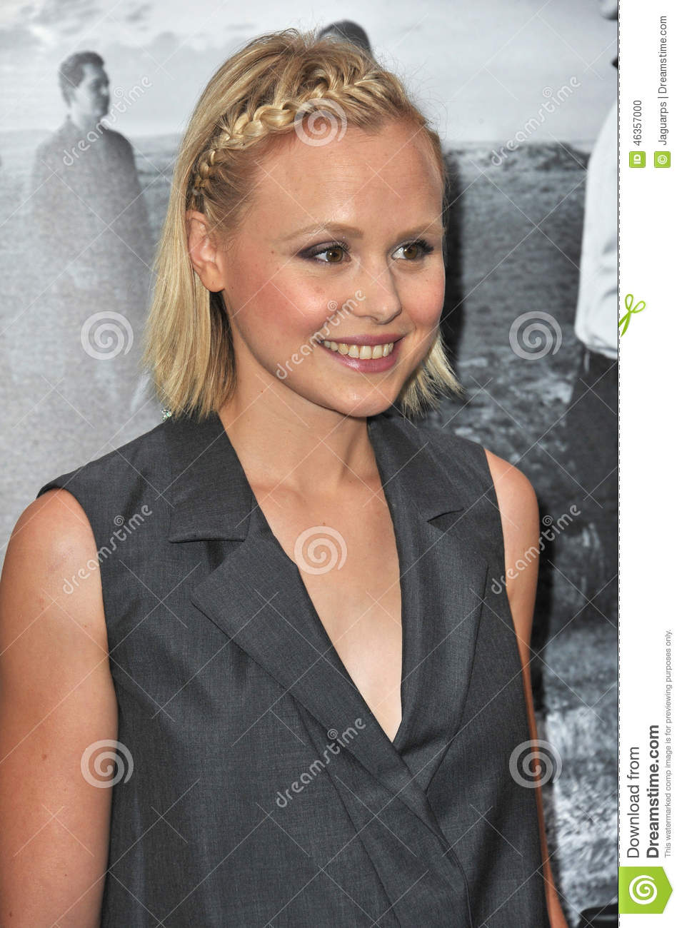 Alison Pill Fotos alison pill editorial image. image of hollywood, portrait