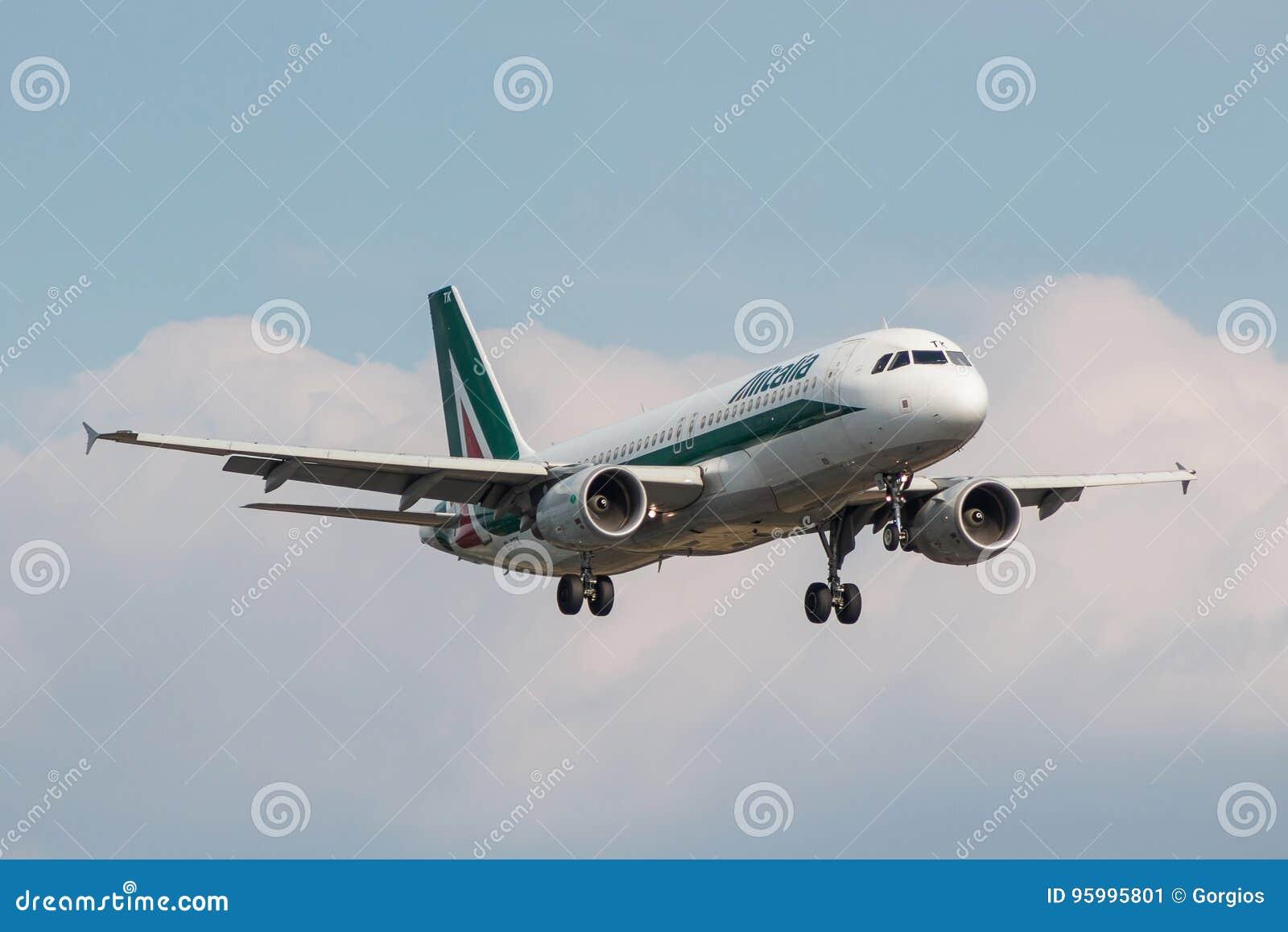 vliegtuig vakantie 2017
