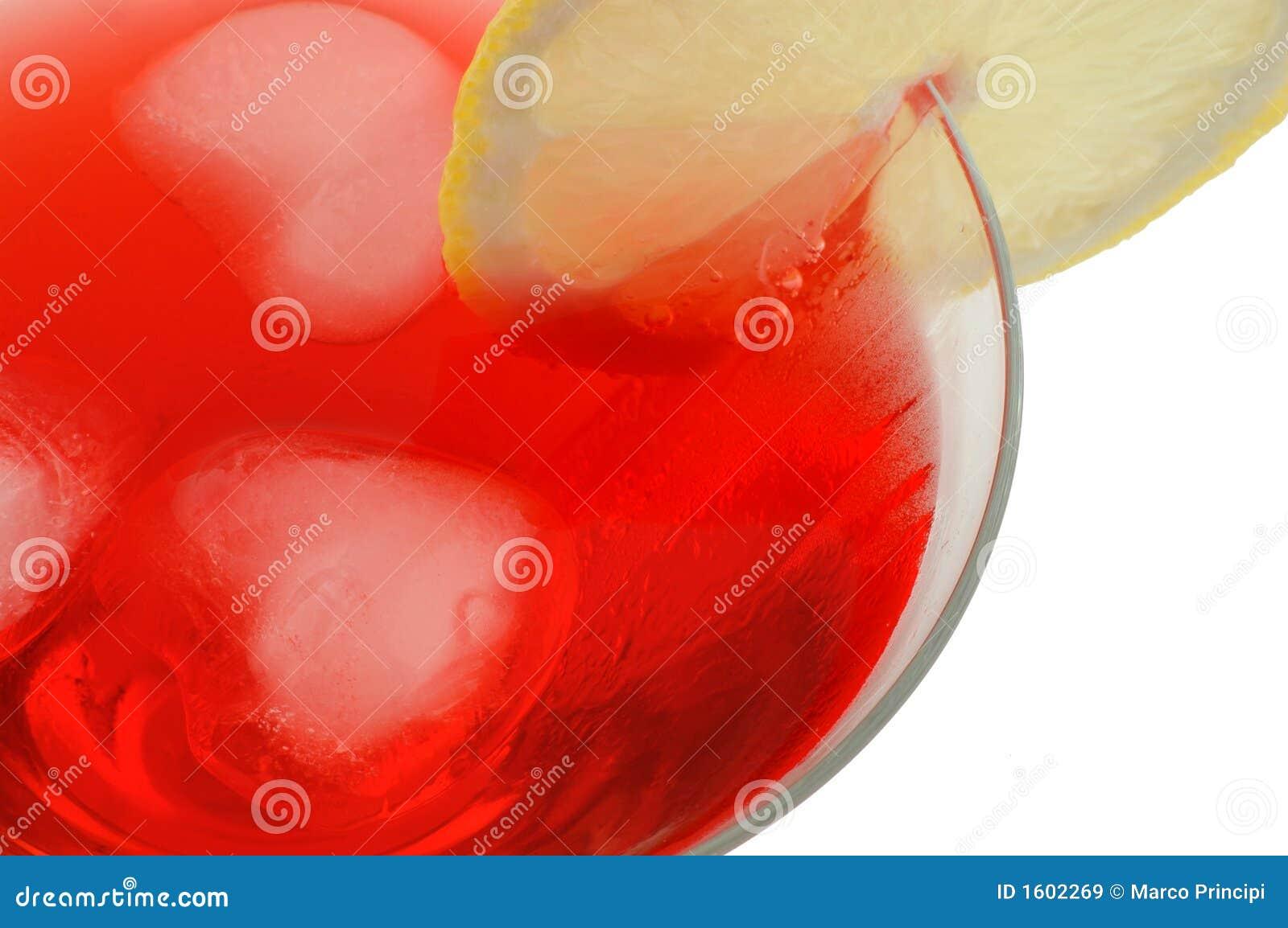 Alkoholfreies Getränk