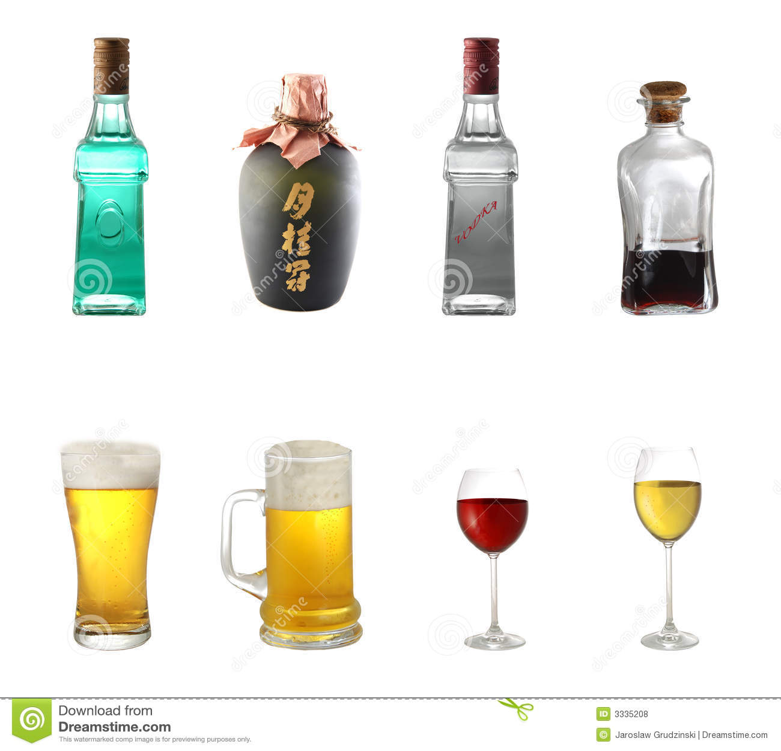 Alkoholmix