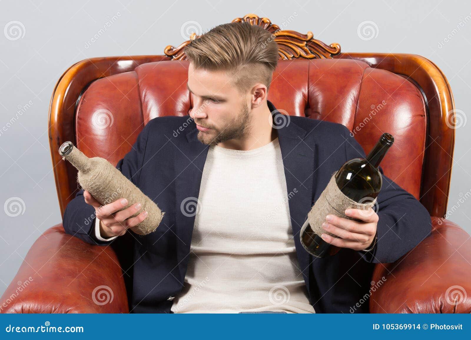 Alkoholsucht, schlechte Gewohnheiten