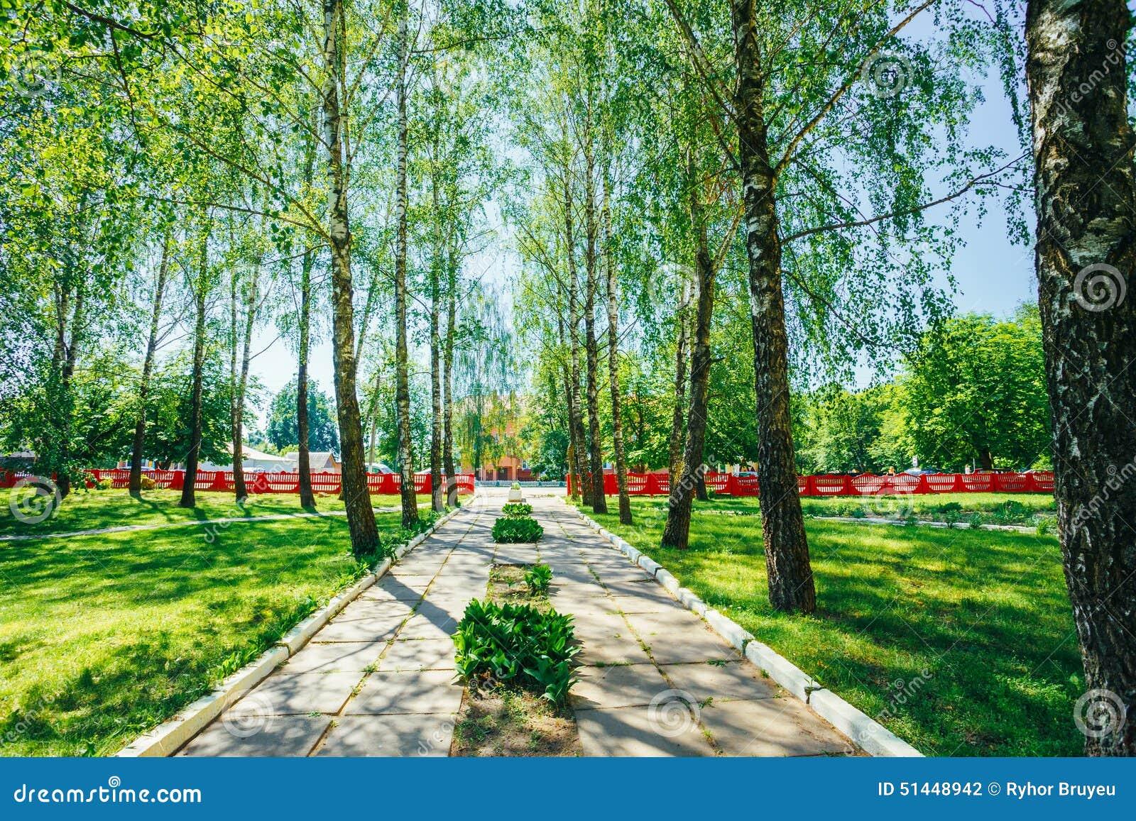 All e en parc conception de am nagement de jardin photo for Cours de conception de jardin