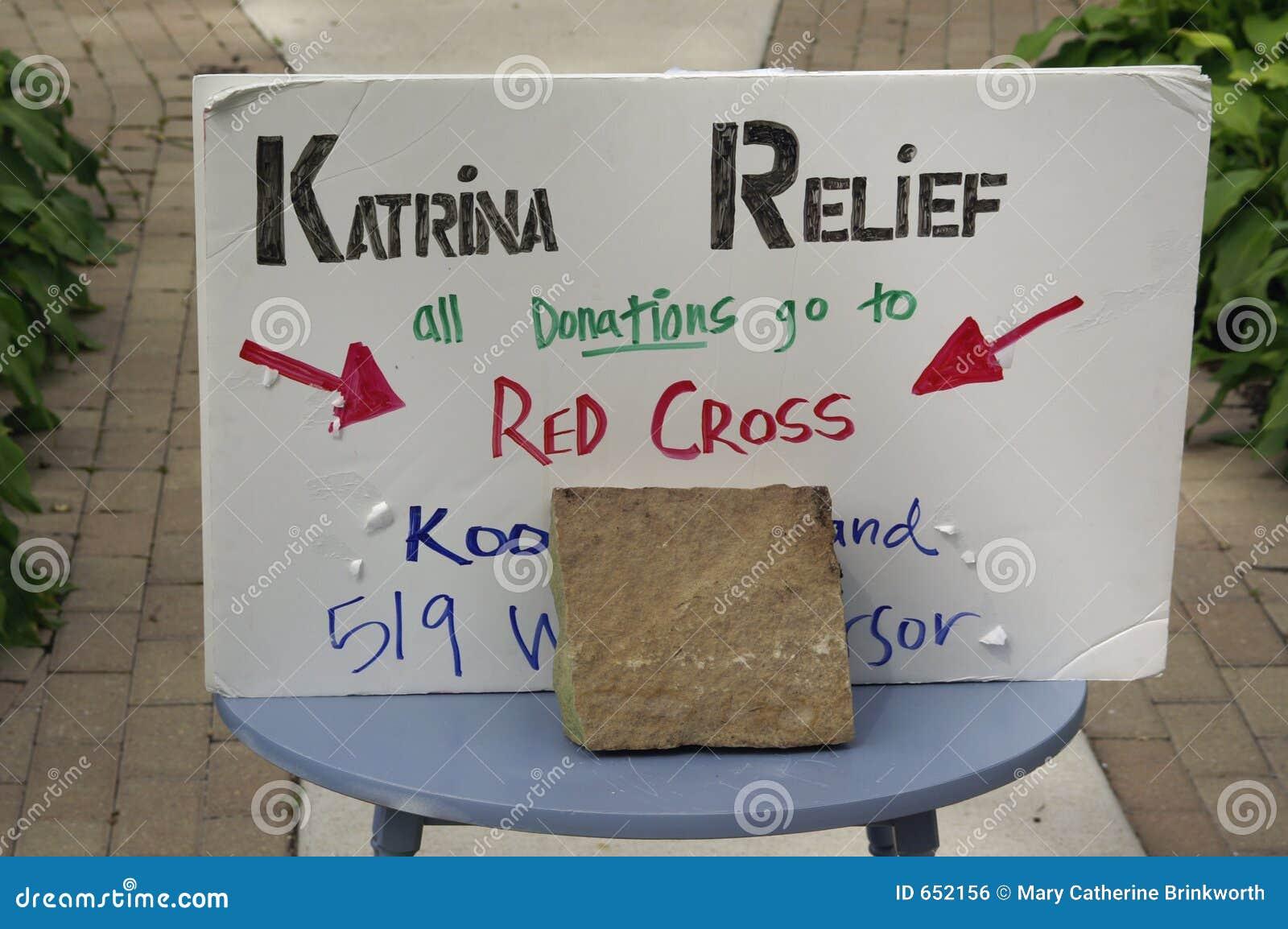 Allégement de Katrina