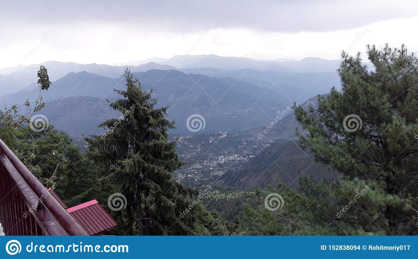 All indierMount Everest indisk bild