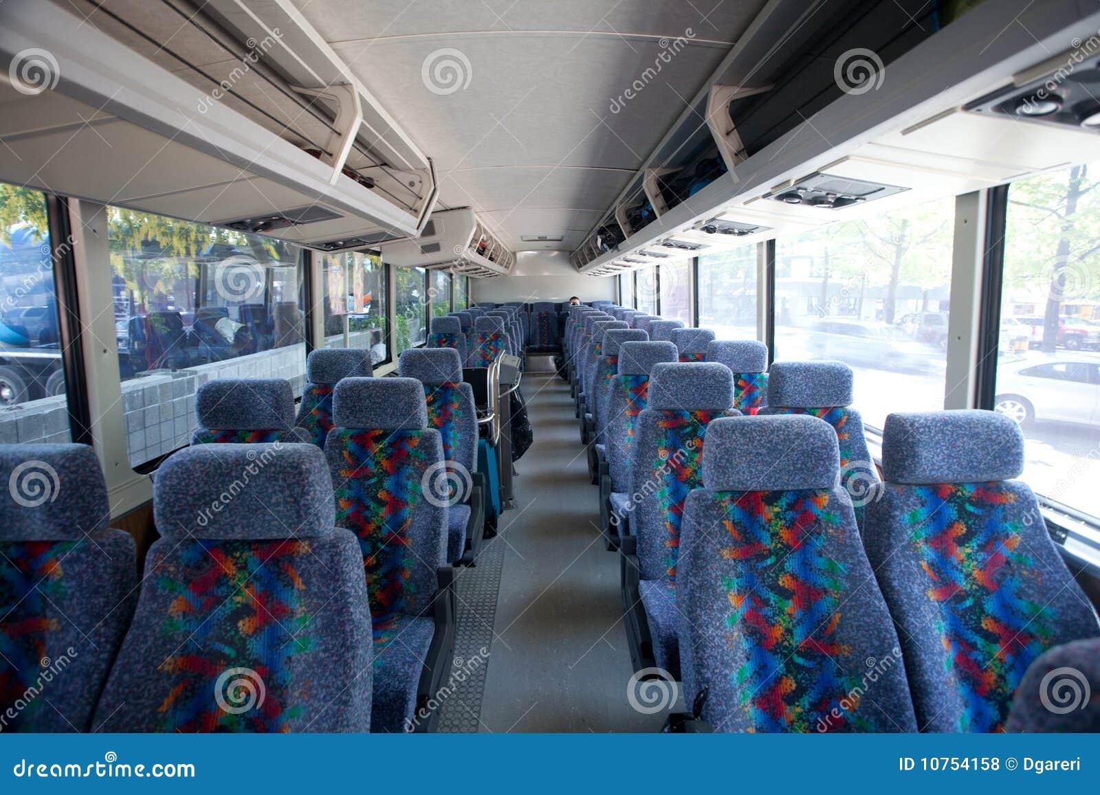 All 39 Interno Di Un Bus Di Giro Fotografie Stock Libere Da