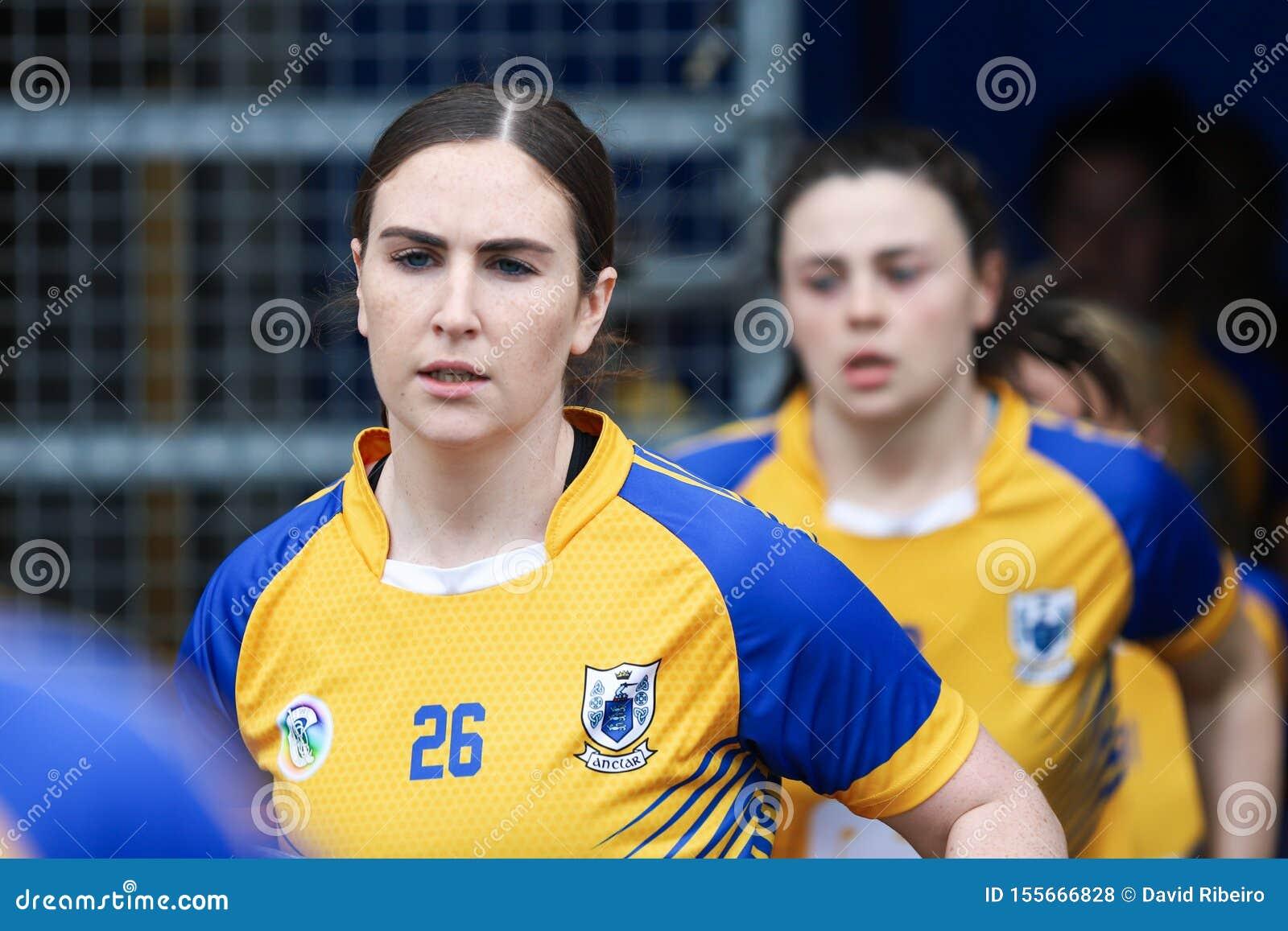 All-Irland premiärminister Junior Championship Semi-Final mellan länet Clare och länet Kerry