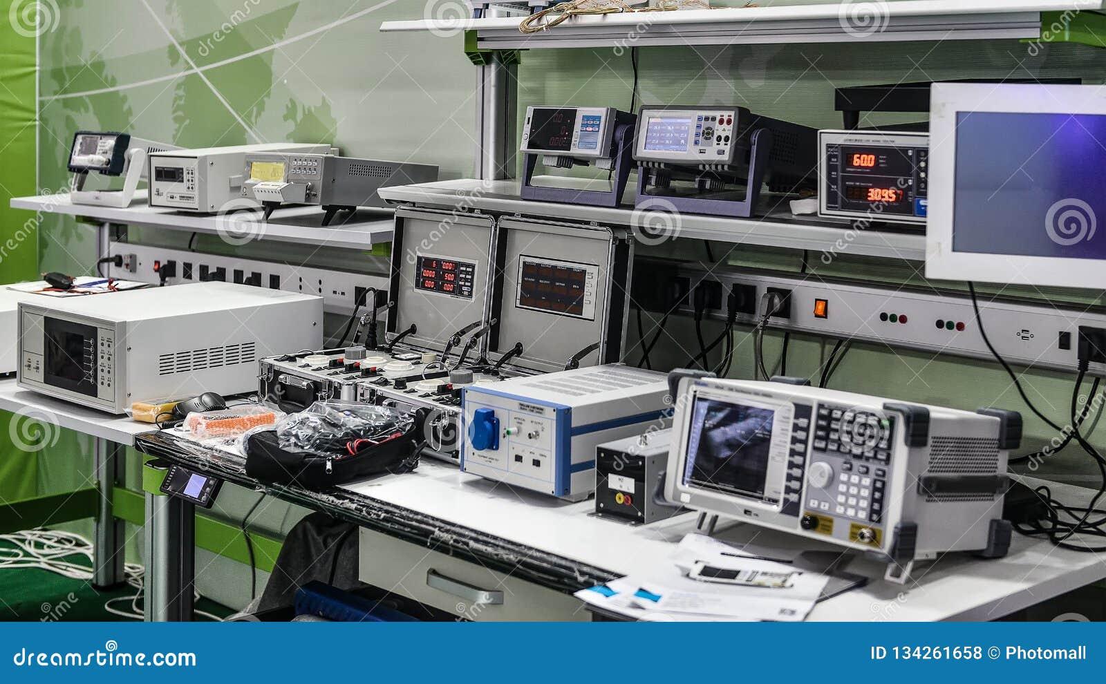 laboratory Electronic equipment device instrument