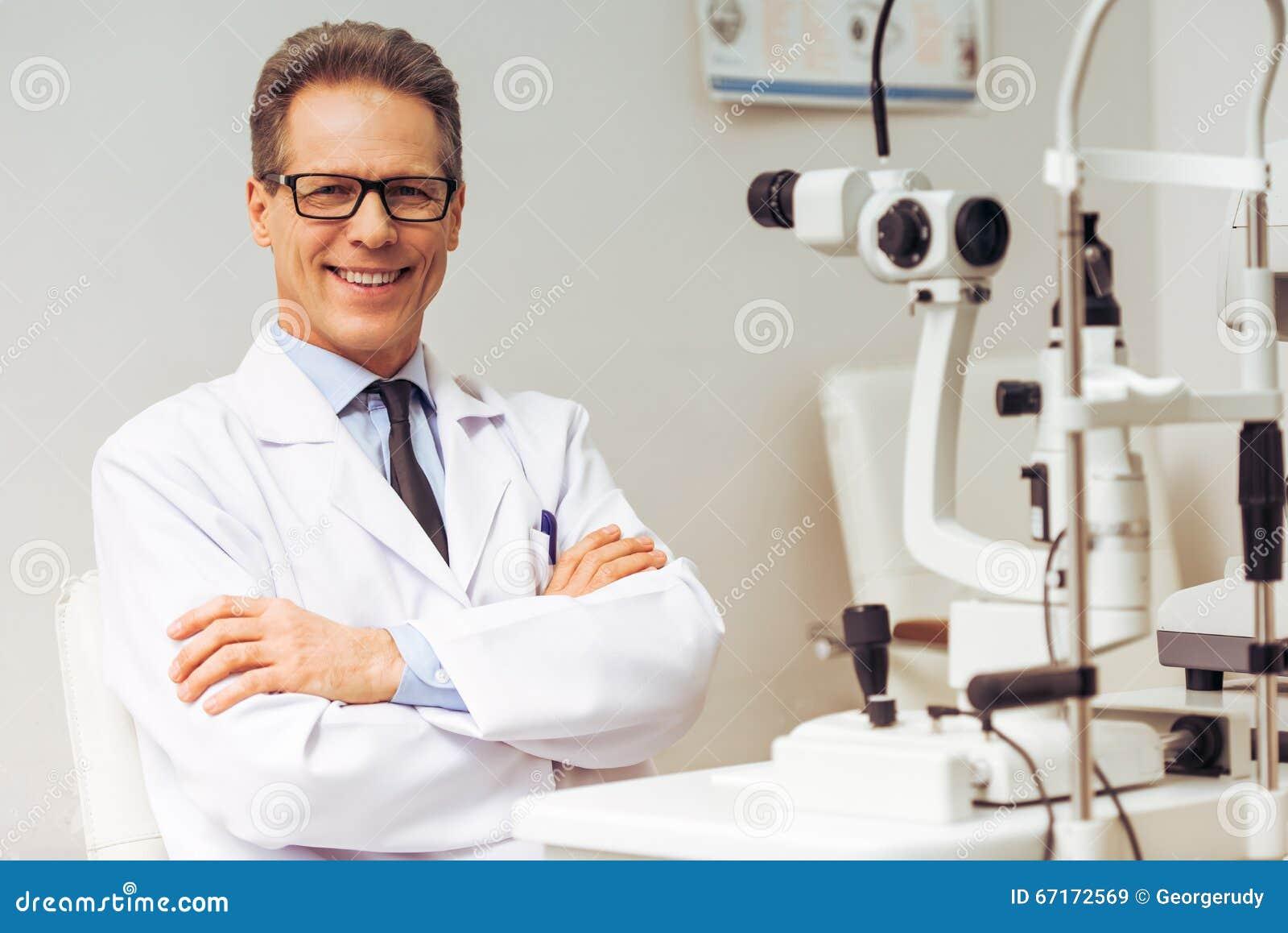 All oftalmologo