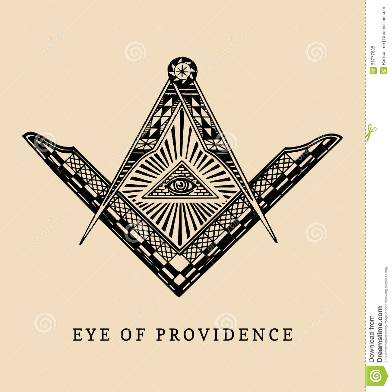 All seeing eye of providence masonic square and compass symbols all seeing eye of providence masonic square and compass symbols freemasonry pyramid engraving m4hsunfo