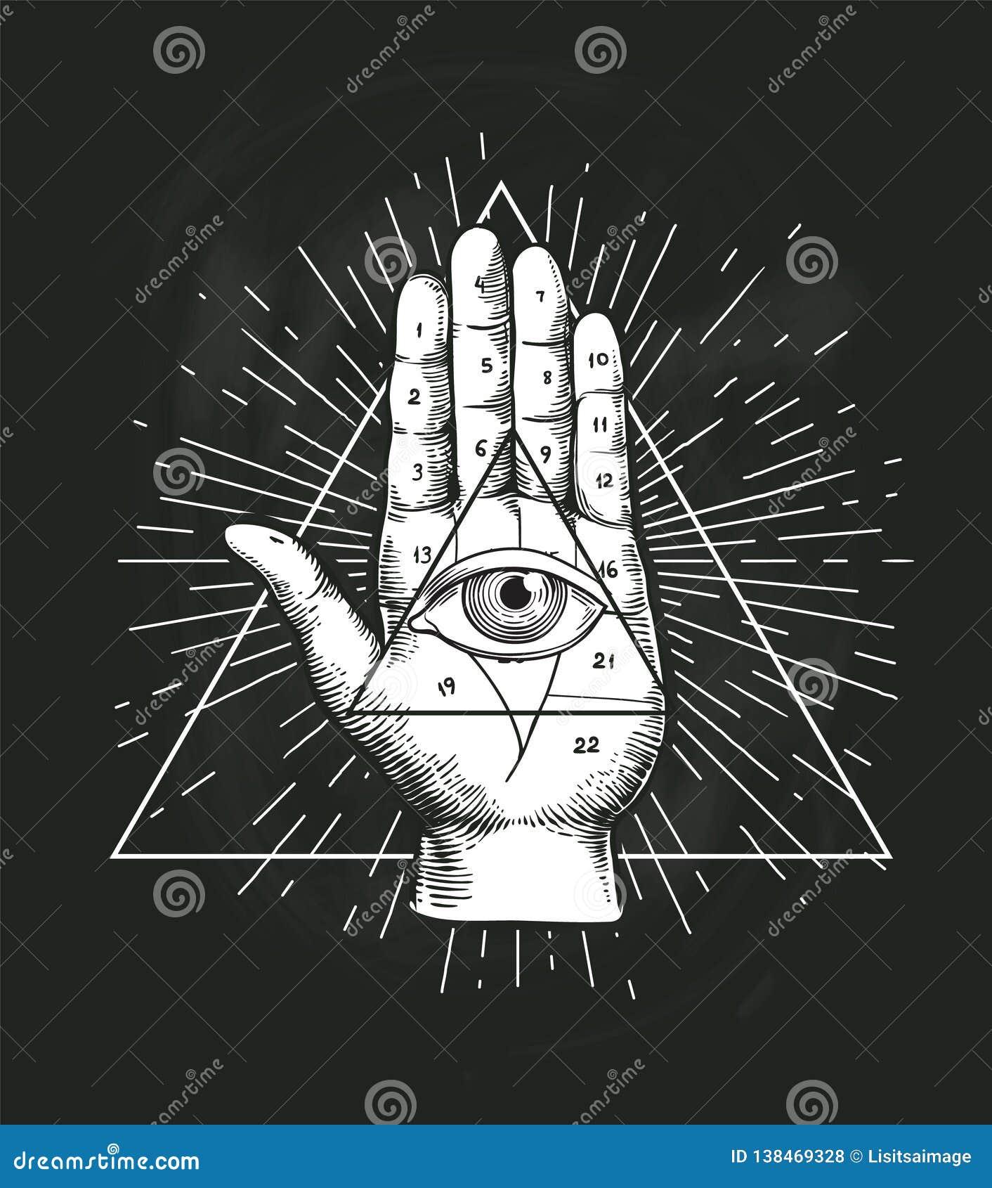 Pyramid Symbol Stock Illustrations 22 048 Pyramid Symbol Stock