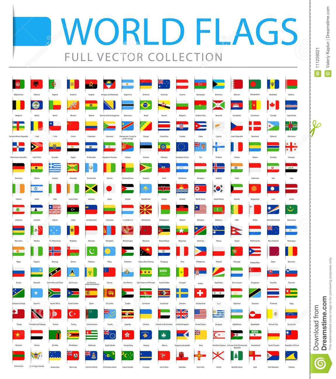 Flags of all countries - flagpedia.net
