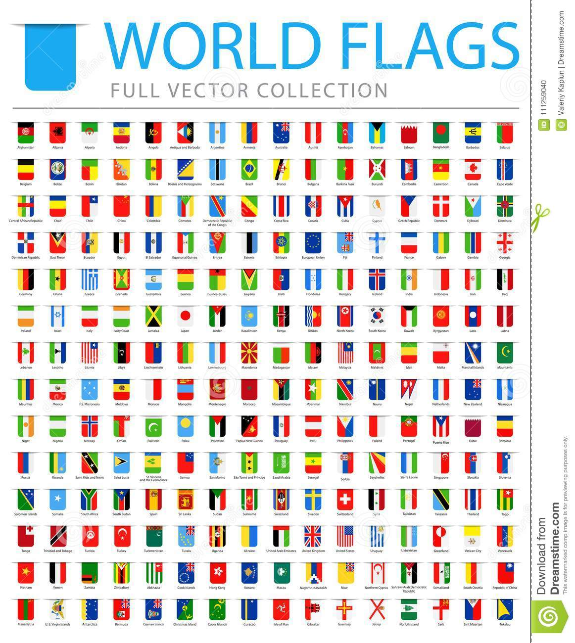 It is a photo of Shocking Flags of the World Printable Pdf