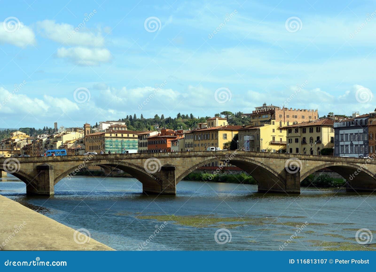 Alla Carraia di Ponte Firenze - in Italia