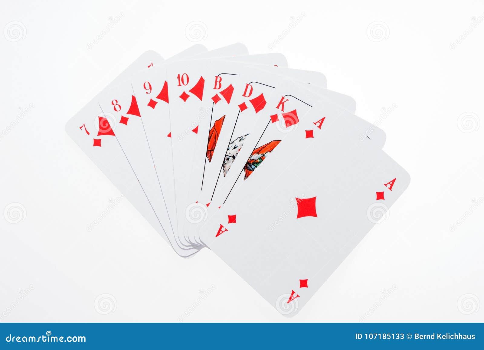 Skat 2 Karten