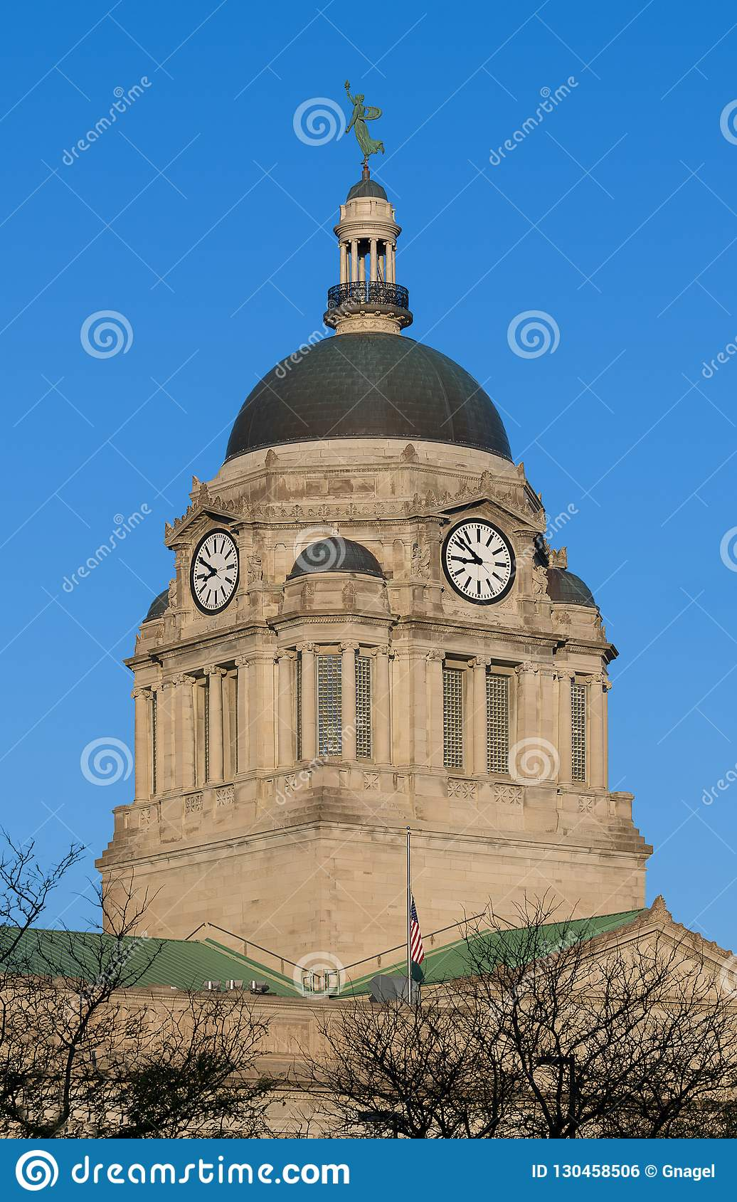 Allen County Courthouse de Fort Wayne