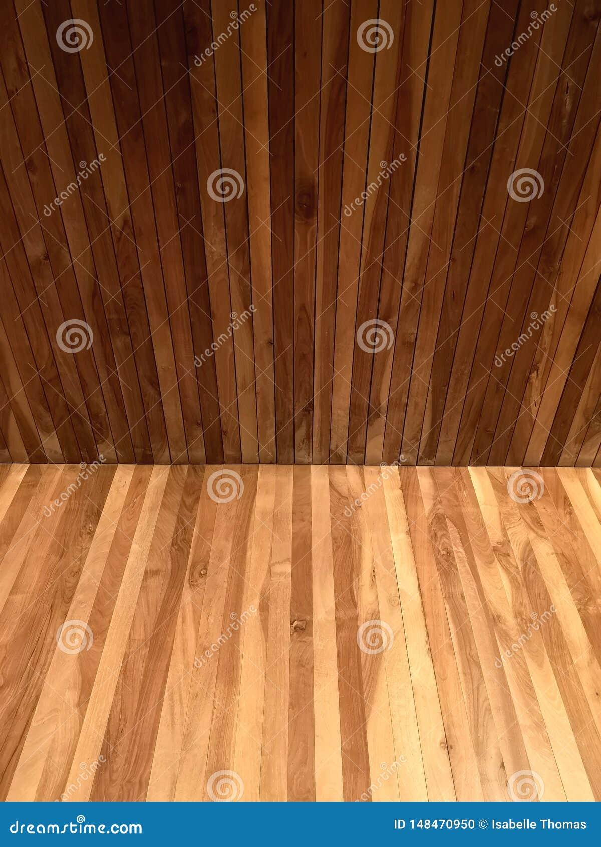 Allen in hout