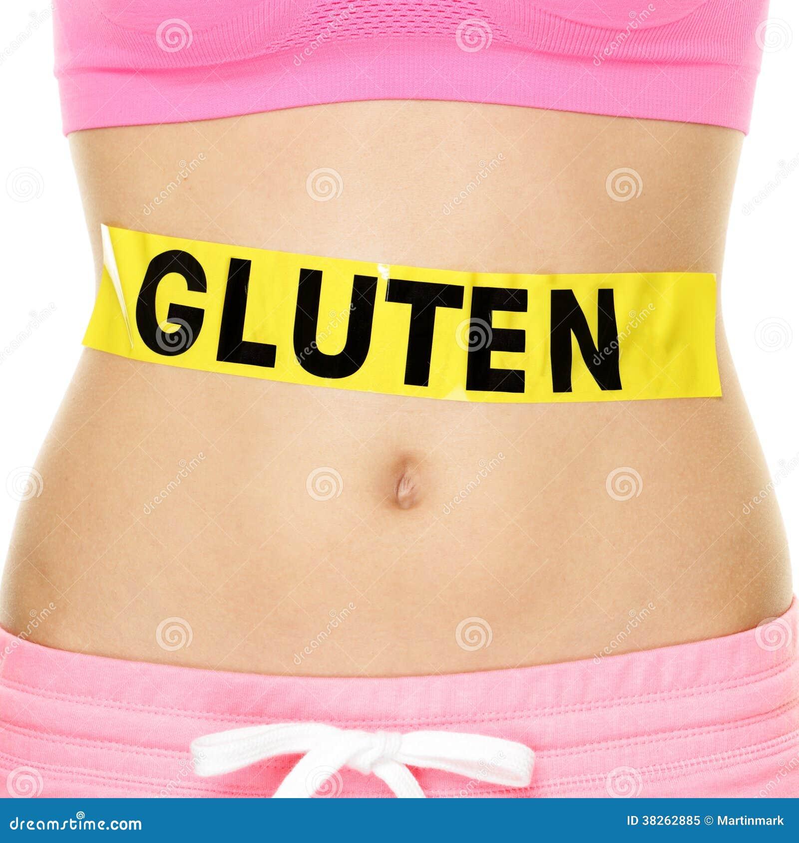 allergie gluten