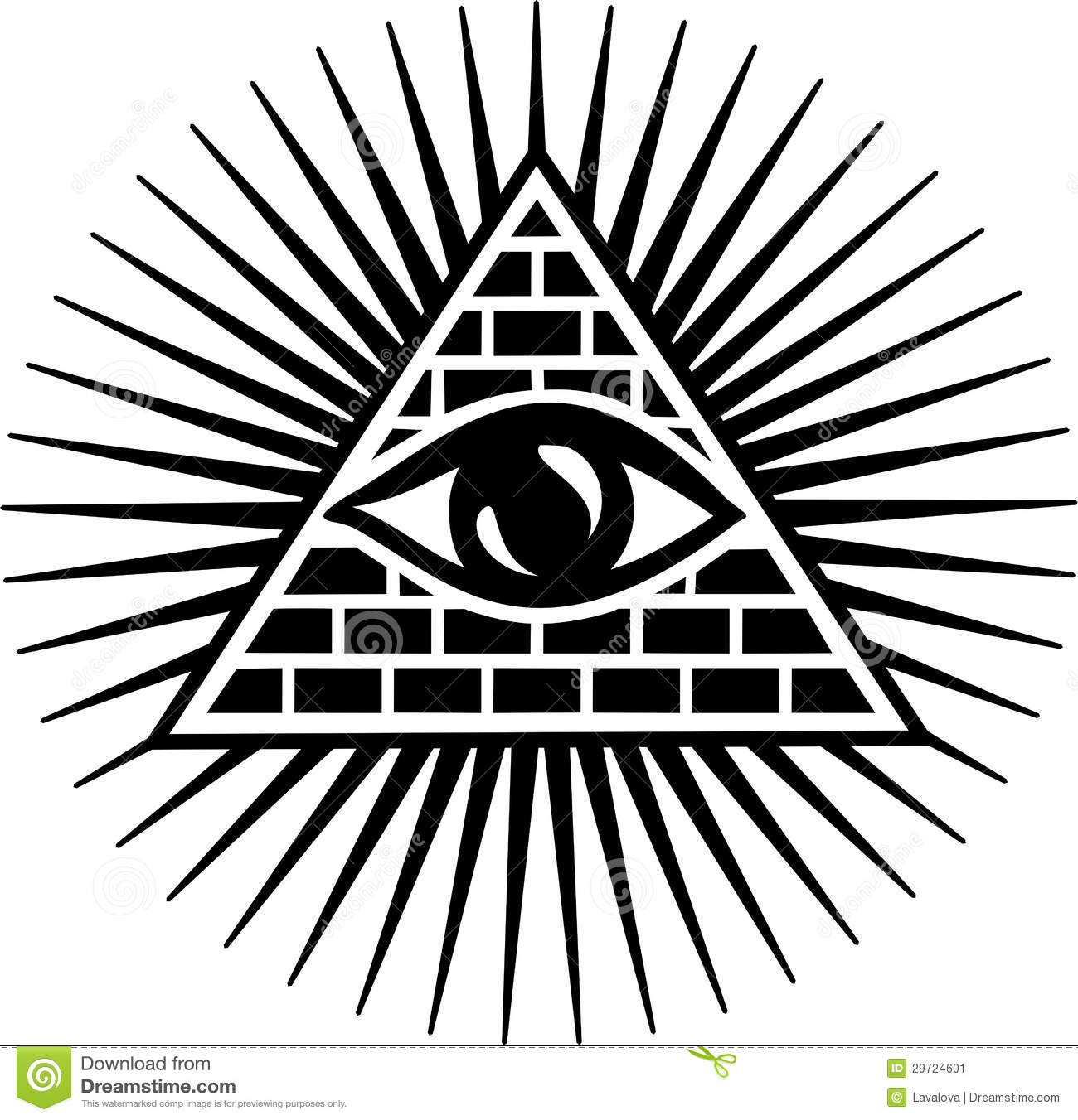 illuminati inhalt