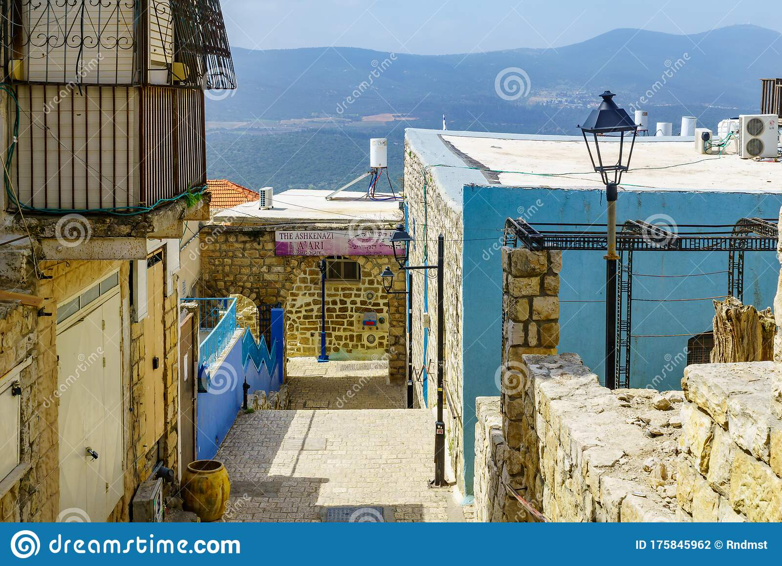 Safed (Tzfat) - Israel