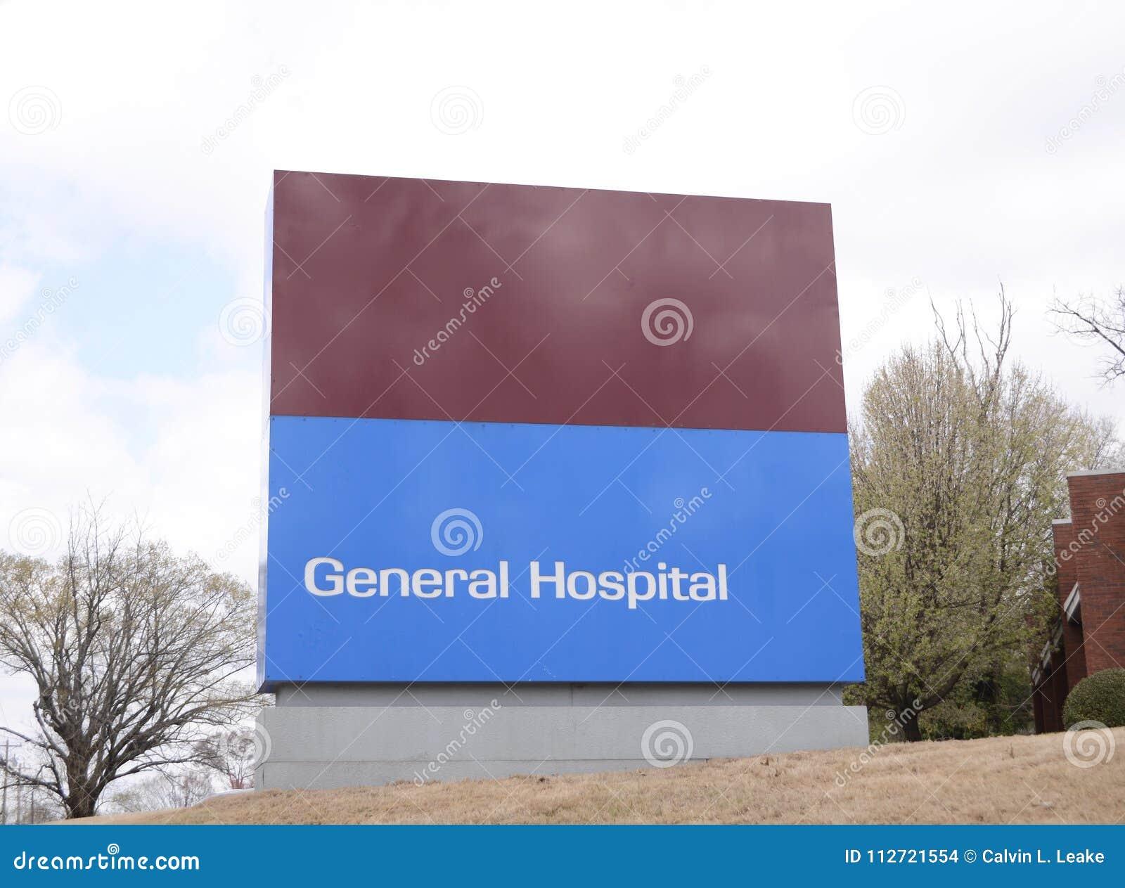 Allgemeinkrankenhaus