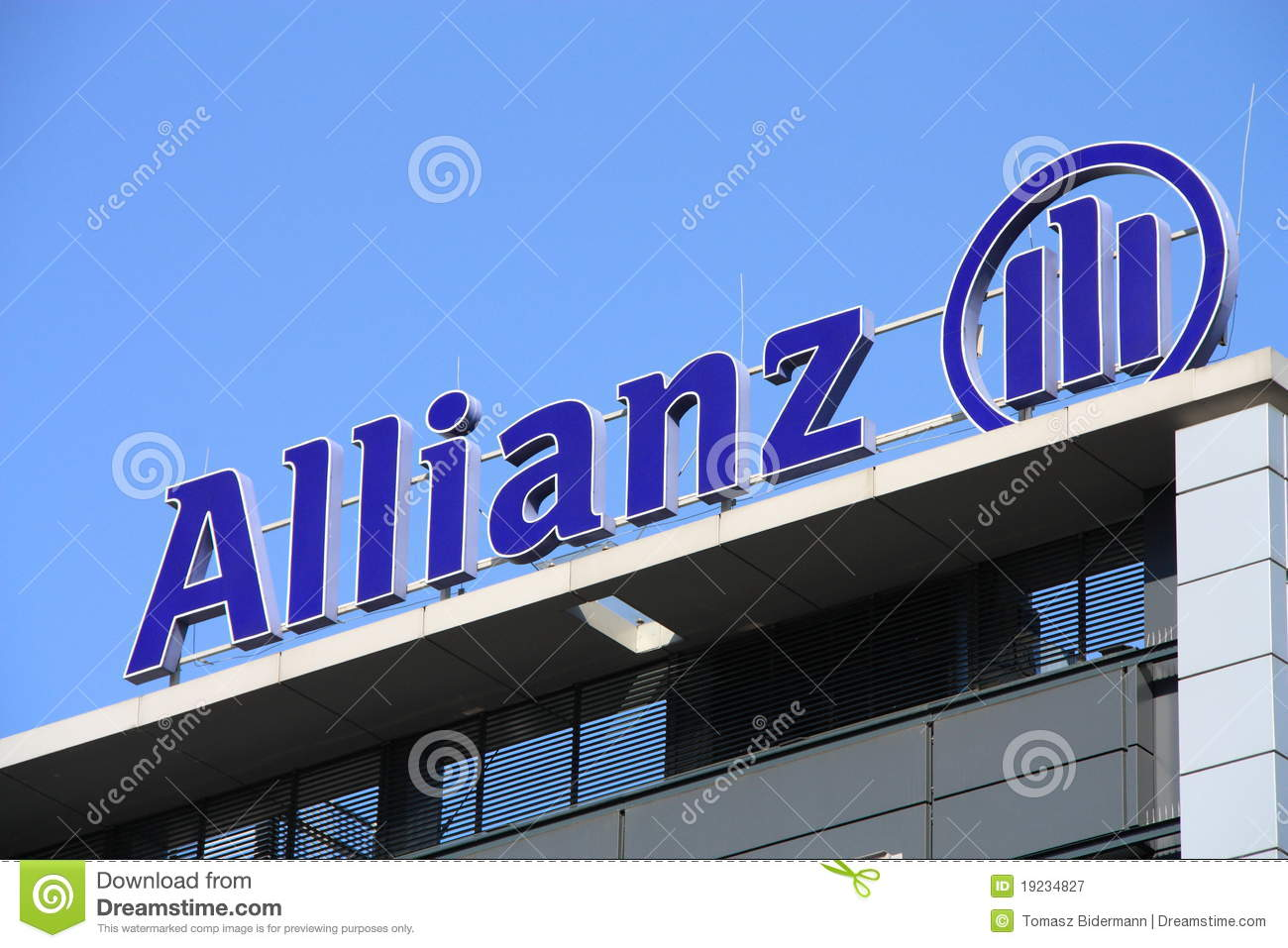 the core business of allianz insurance About 85 million private and corporate customers are insured by allianz  this  business success with insurance, asset management and assistance services is .