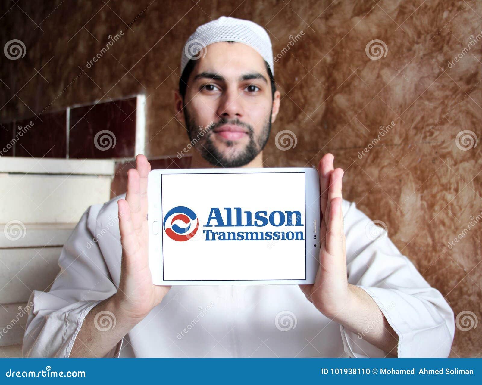 Allison Transmission Logo Editorial Image Image Of Icons 101938110