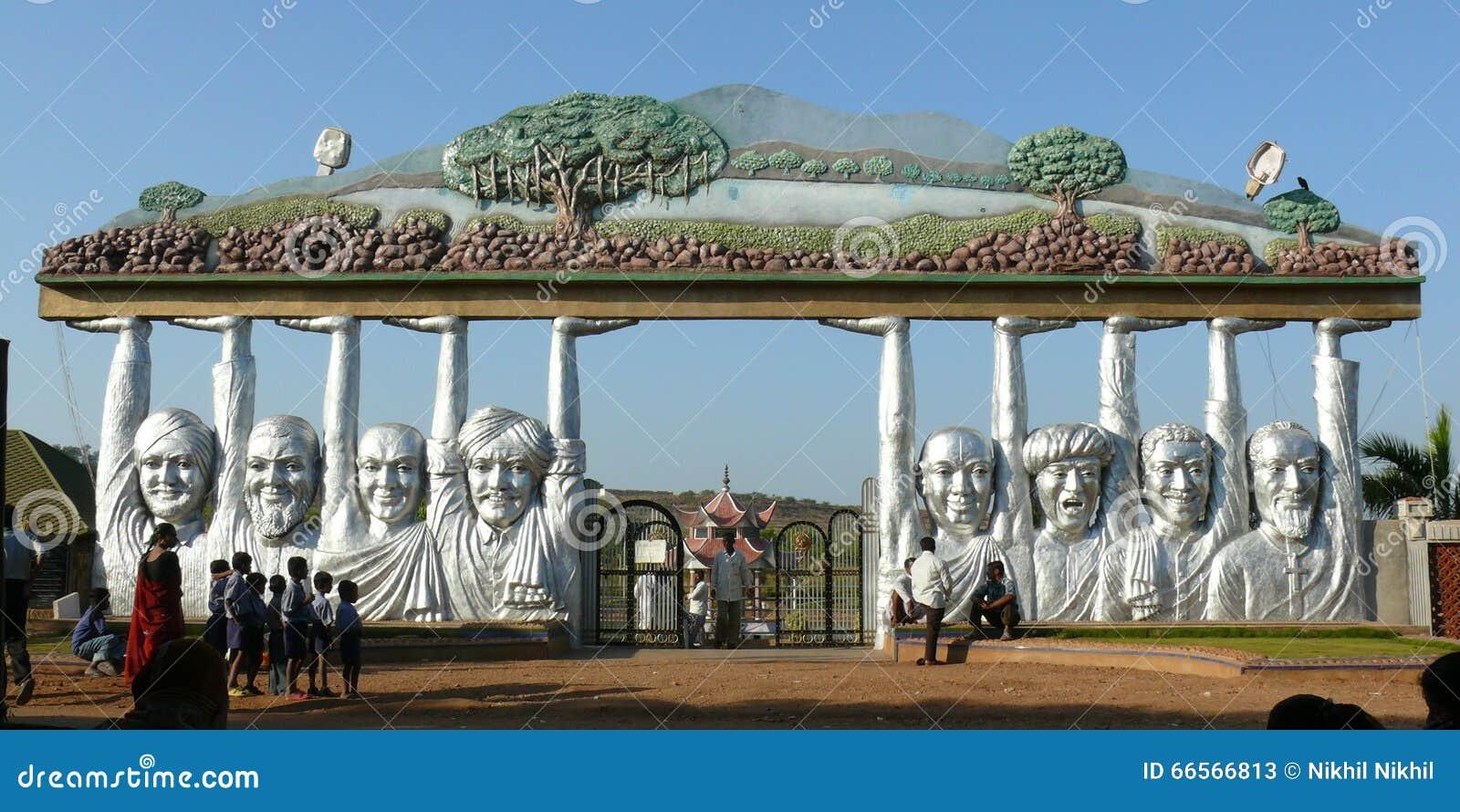 Almatty beatifull i tamy ogródy
