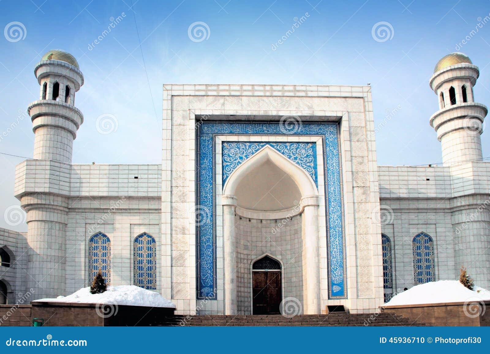 Almaty, Kazachstan