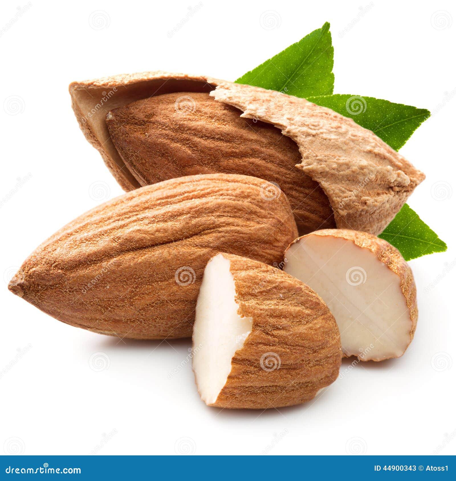 Almendras nuts