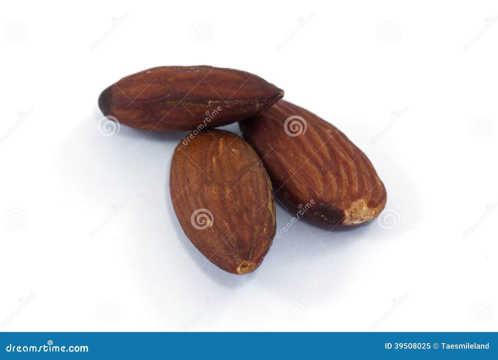 Almond macro