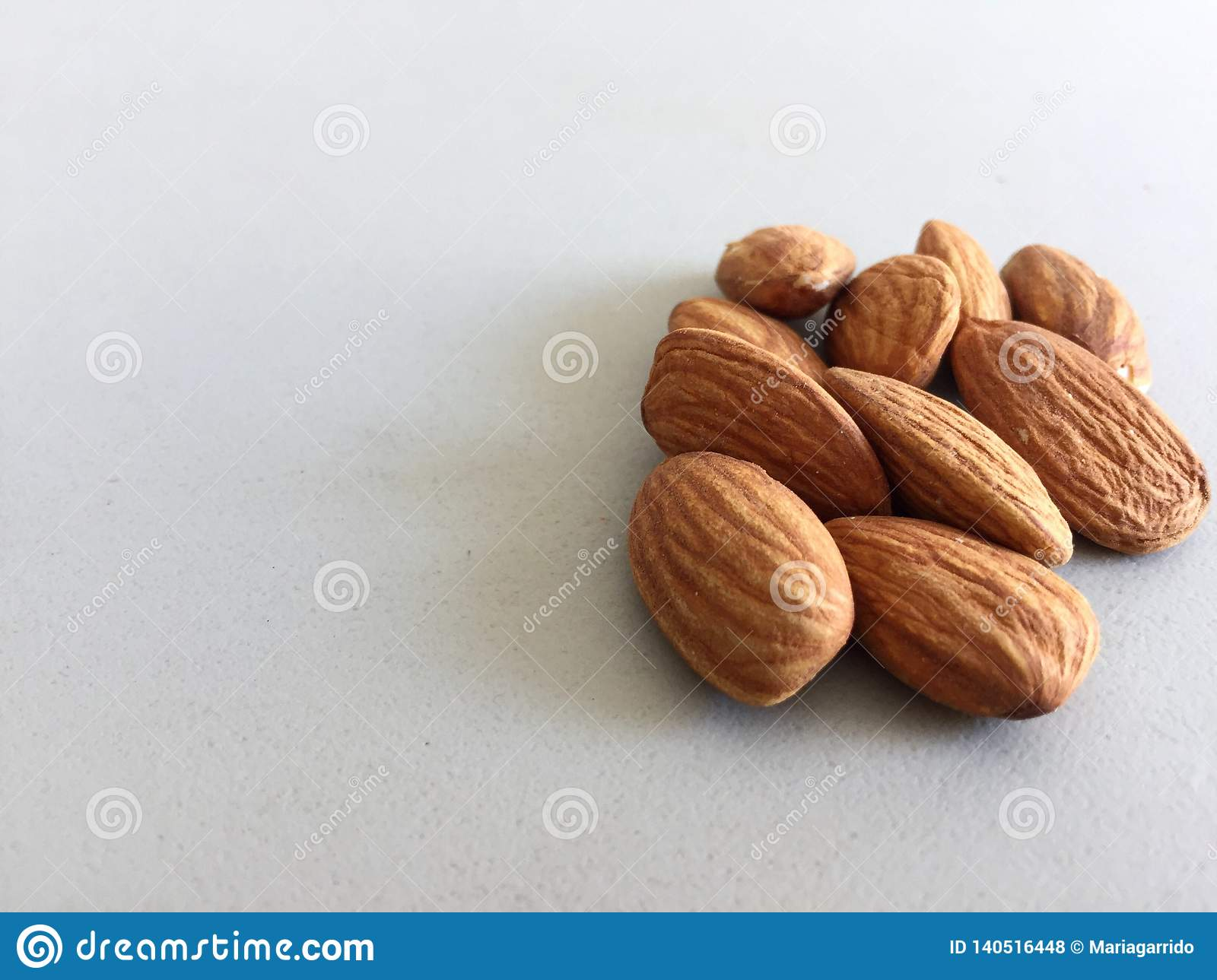 Almonds For Food related Pictures
