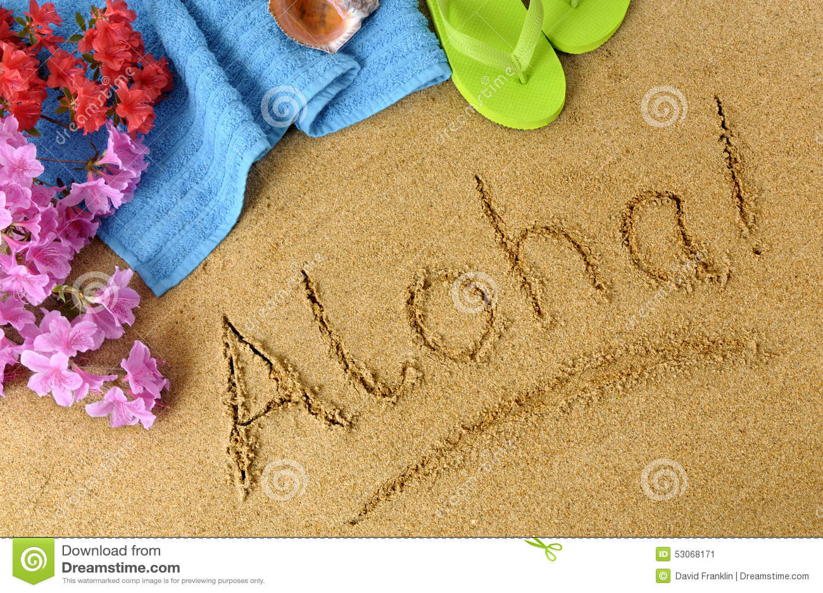 free aloha porn
