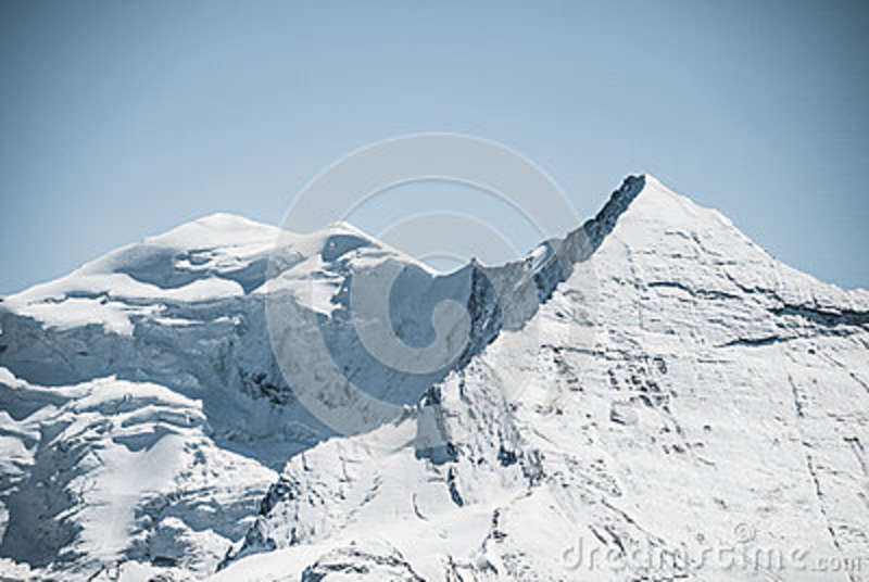 Download Alp Mountain stock photo. Image of mountain, cold, snow - 83017404