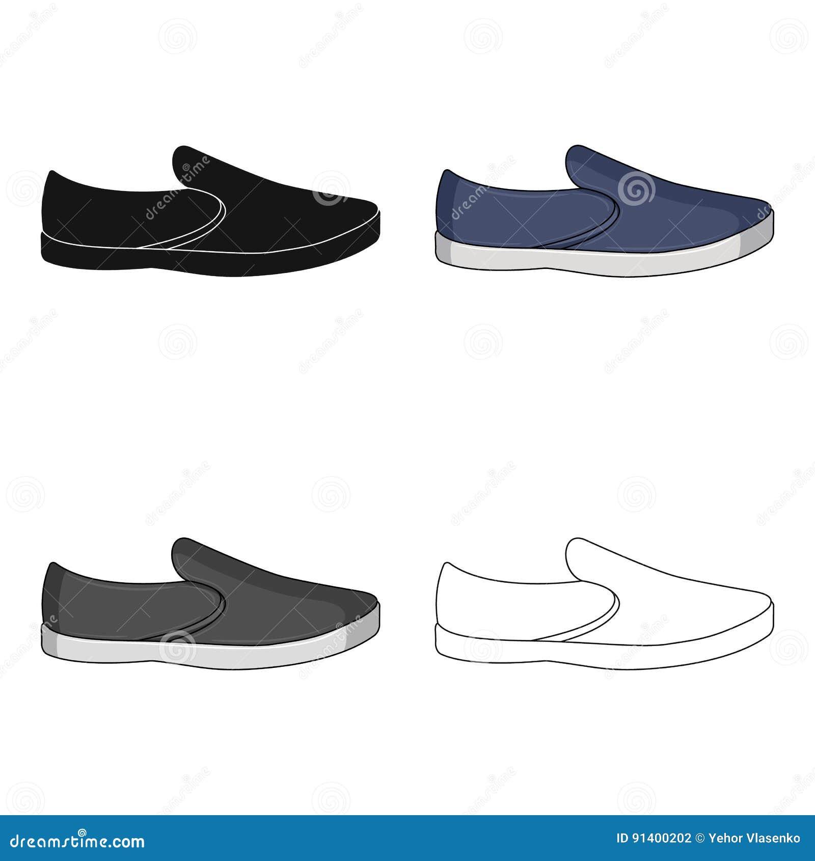 Alpargatas azules del verano de los hombres Zapatos cómodos del verano en los pies desnudos para el desgaste diario Diversos zapa