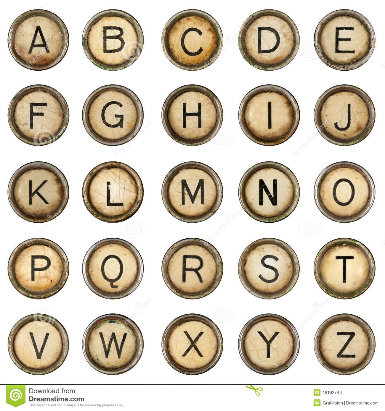 different types of letters alphabet stock photo image of retro font answer 2936