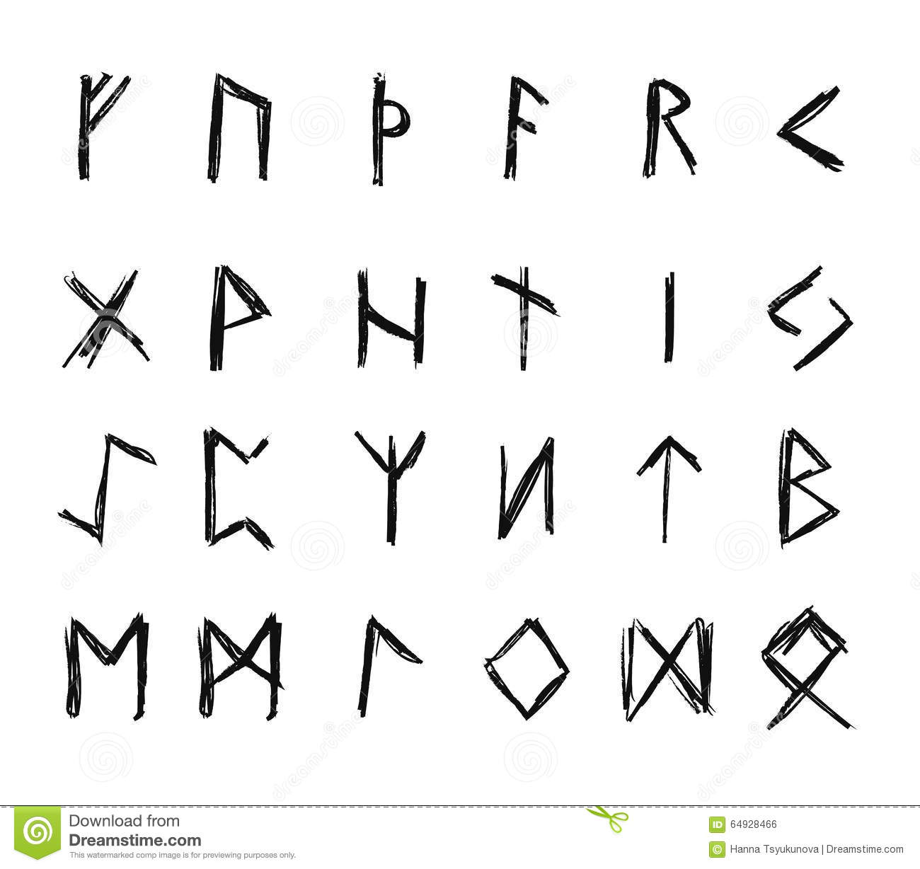 Old Turkic alphabet