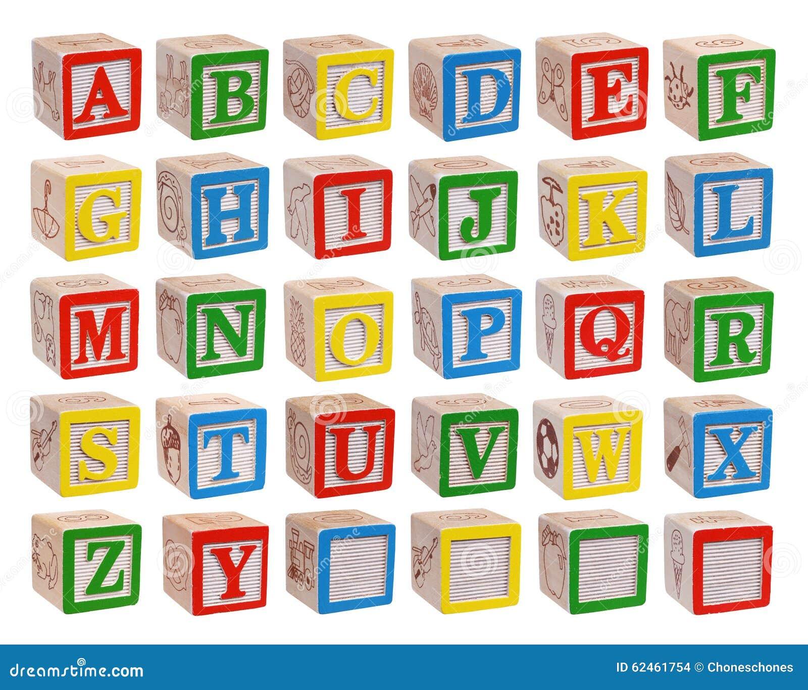 alphabet blocks stock photo image 62461754 alphabet block clip art for christmas alphabet blocks clip art pink