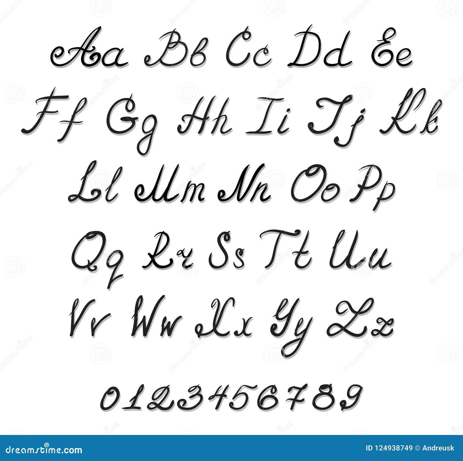 creative lettering ideas
