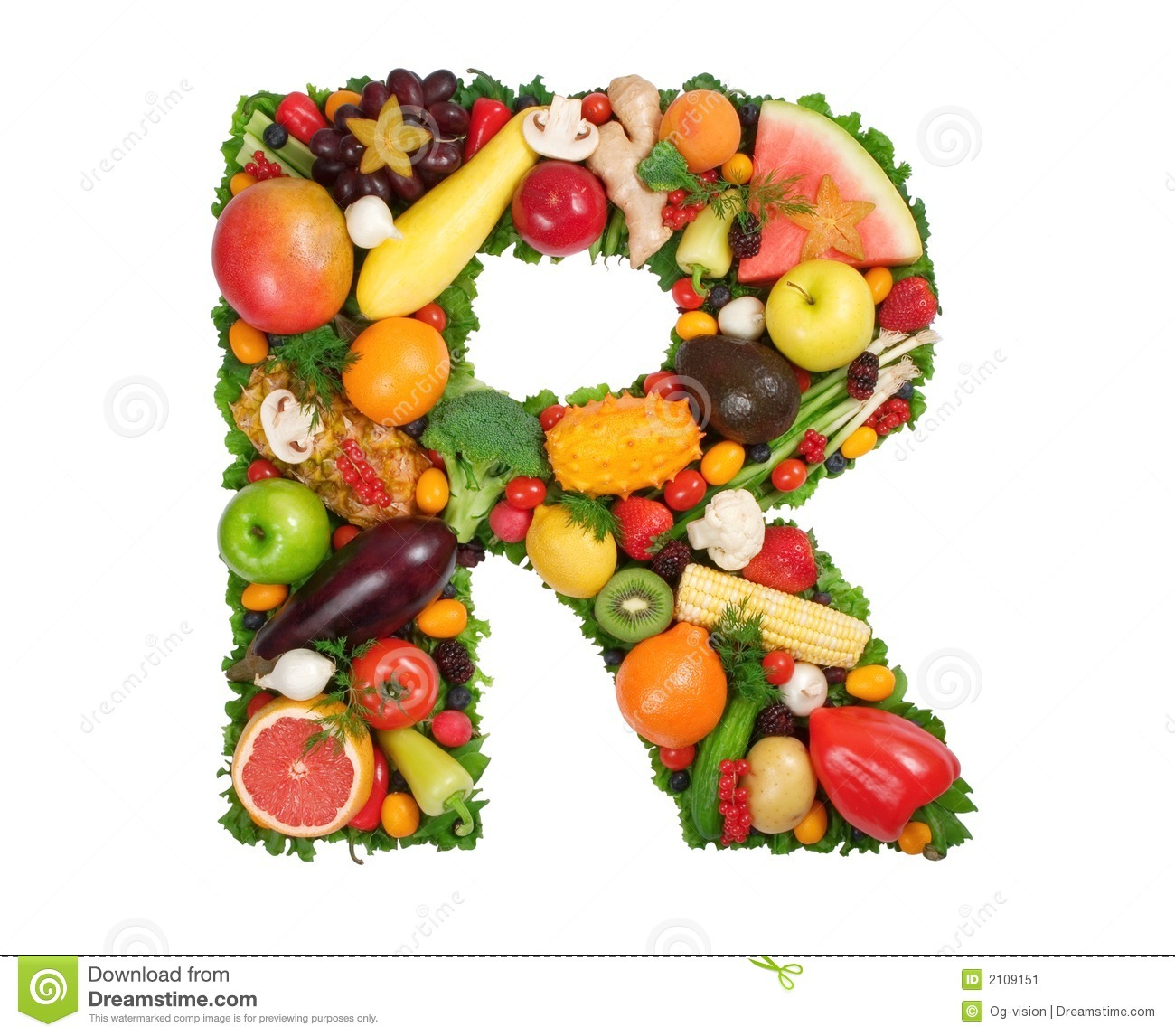 5 letter fruit alphabet of health r stock image image of calorie 20225