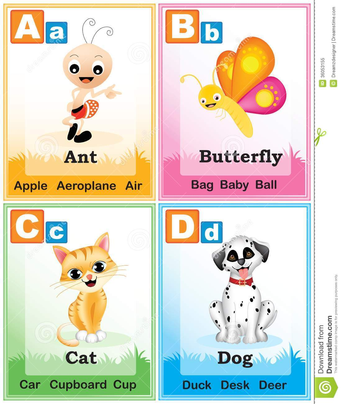 Free Online Learning Letters Games For Preschoolers