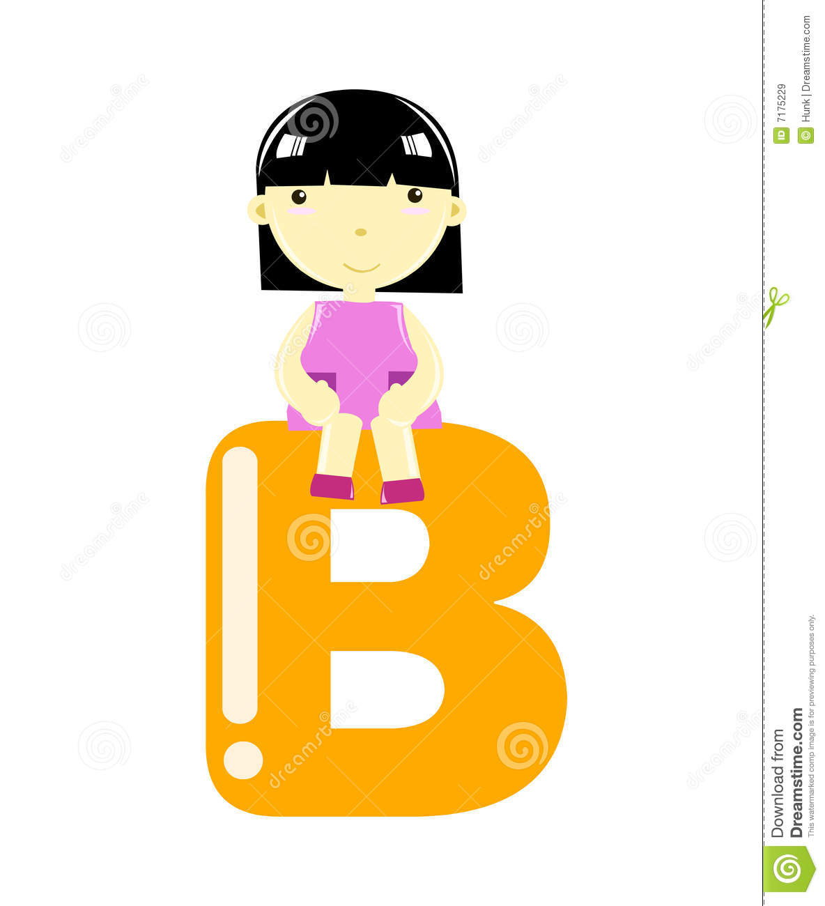 alphabet letter b royalty free stock images image 7175229