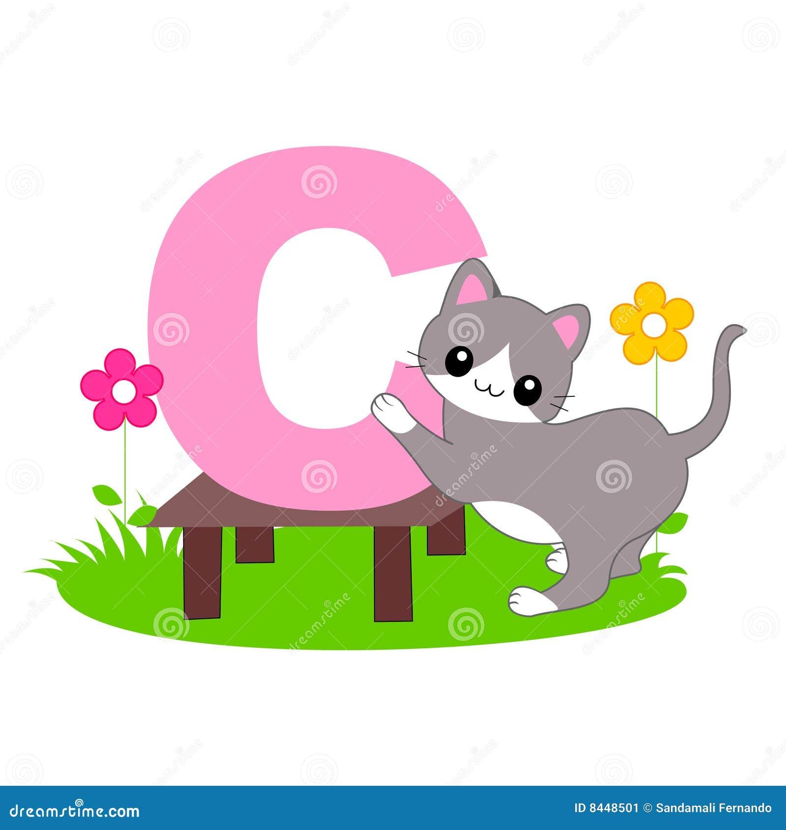 Alphabet letter - C  Animal   C Letter Alphabet
