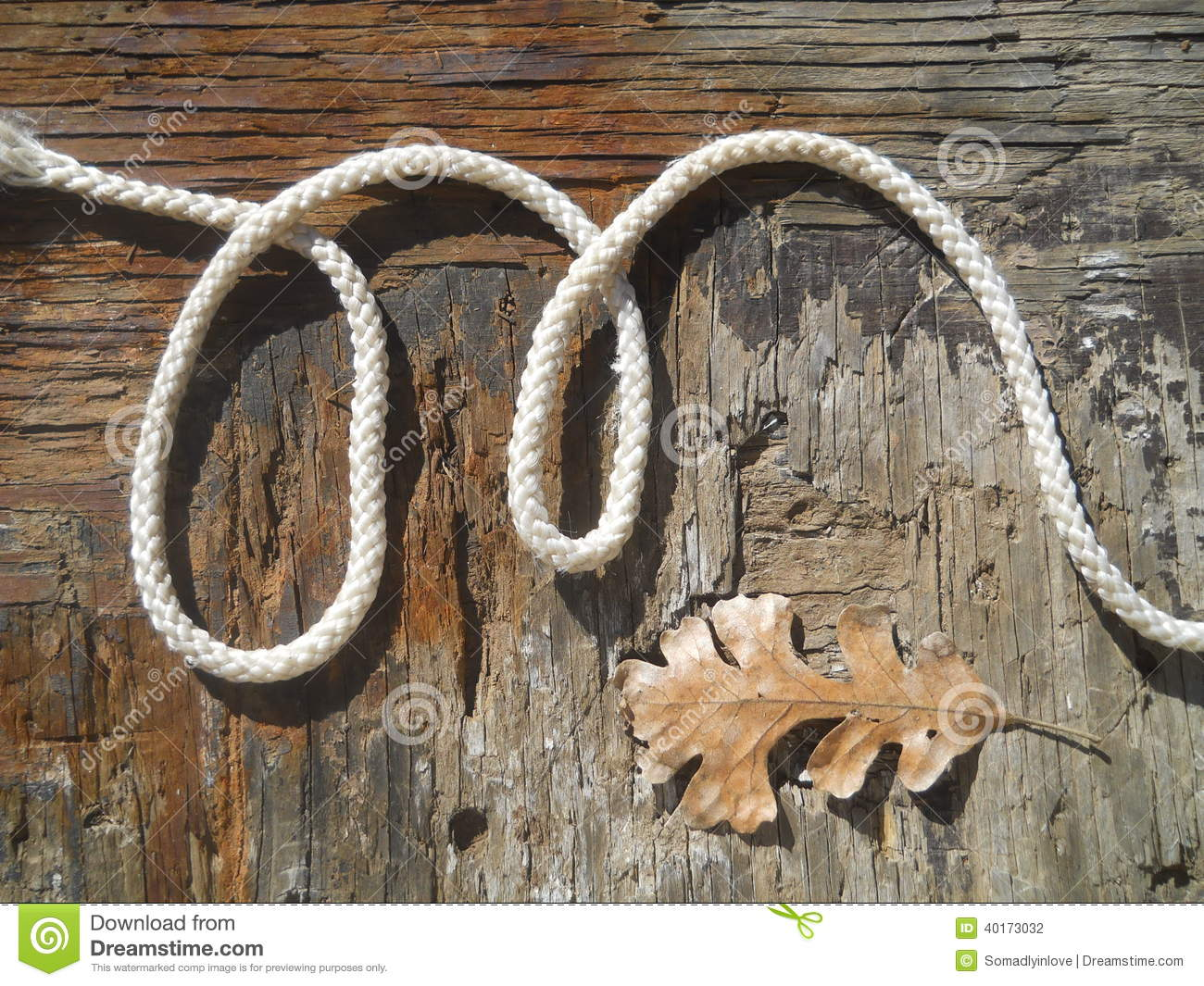 Alphabet Letter M Rustic Western Rope Stock Photo Image