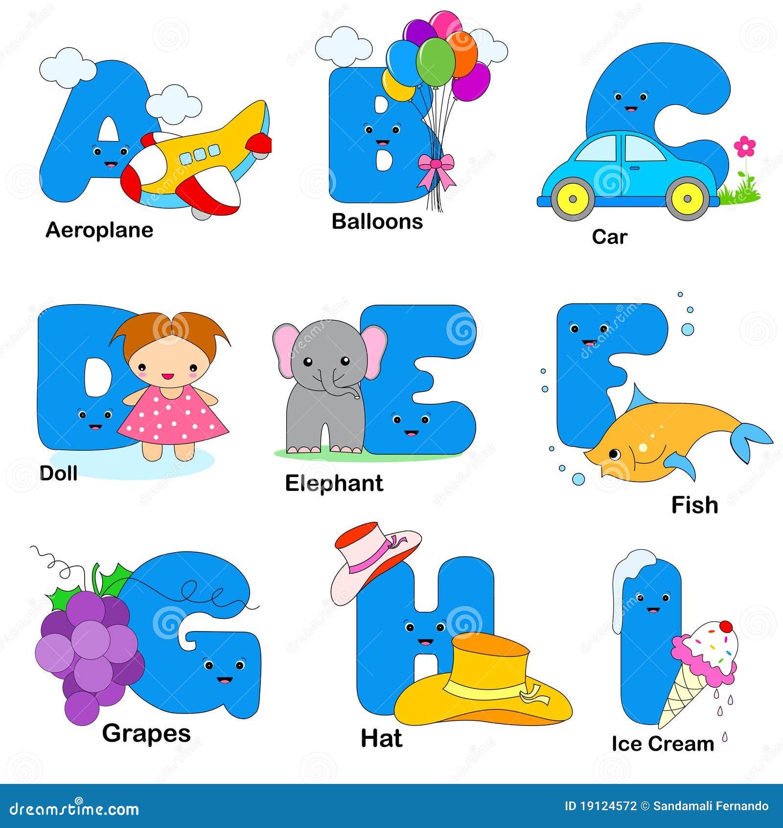 Worksheet Alphabet Letter alphabet letters stock photography image 19124572 letters